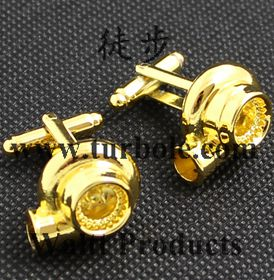 TURBO CUFFLINKS
