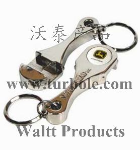 Piston Bottle Opener Keychains, Bottle Opener Piston Keychains