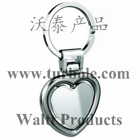 Heart Shape Keychain, Heart Shape Keyring