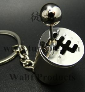 CAR GEAR SHIFT KEYCHAINS,MINI CAR GEAR SHIFT KEYCHAINS